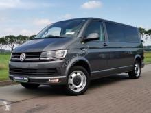 Fourgon utilitaire Volkswagen Transporter 2.0 TDI lang dubbel cab 205