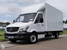 Utilitaire caisse grand volume Mercedes Sprinter 314 cdi bakwagenlaadklep