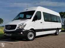 Mercedes Sprinter 316 cdi maxi kombi 9 per minibus usado