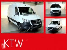Mercedes haszongépjármű furgon Sprinter Sprinter 314 CDI Kasten,3665,MBUX,Kamera