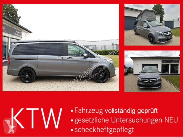 Zobaczyć zdjęcia Pojazd dostawczy Mercedes Marco Polo V 300 Marco Polo Horizon Edition,Schiebedach,AHK