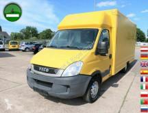 Iveco haszongépjármű furgon Daily Daily 35 S11 AUTOMATIK KAMERA Regale klapbar LUF