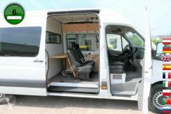 Mercedes Sprinter Sprinter II 319 CDI KLIMA 5 Sitze REGALEINBAU EU furgone usato