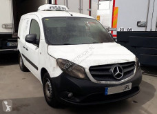 Utilitaire frigo Mercedes Citan 111 CDI