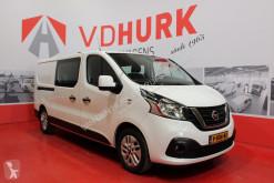 Opel haszongépjármű furgon Vivaro Nissan NV300 1.6 dCi 122 pk L2H1 DC Dubbel Cabine 6 P/Trekhaak/Cruise/Airco/LMV
