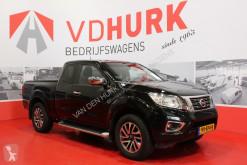 "Voiture pick up Nissan Navara 2.3 dCi 164 pk Grijs Kenteken 3.5t Trekverm/4x4/AWD/360 Camera/Xenon/18""LMV/Stoelver"
