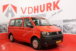 Kombi Volkswagen Transporter 2.0 TDI 140 pk Aut. MARGE!! Kombi/Combi/ Buscamper bouwer opgelet!