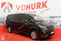 Mercedes Vito 119 CDI Aut. 4 Matic L2 4x4/4WD/Leder/LED/Trekhaak/Cru használt haszongépjármű furgon
