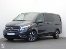Mercedes haszongépjármű furgon Vito Fg 116 CDI Mixto Long Select E6 Propulsion