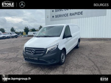 Mercedes Vito Fg 114 CDI Long Pro E6 Propulsion furgon dostawczy używany