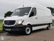 Furgoneta Mercedes Sprinter 316 l3h2 maxi airco furgoneta furgón usada