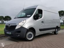 Opel Movano 2.3 cdti l2h2 125pk! furgon dostawczy używany