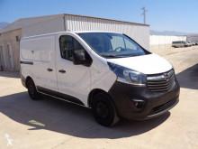 Opel haszongépjármű furgon Vivaro