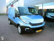 Iveco haszongépjármű furgon Daily 35S18V 3.0 Hi Matic Automaat Clima/Cam/Trekh. L2H1