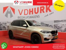 Véhicule de société BMW X5 xDrive Aut. Grijs Kenteken VAN Panorama/Harman/Kardon/ACC/Ele Assist/Leder/Xenon/Elekl.Klep/