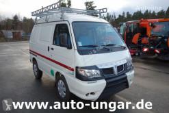 Furgoneta Piaggio Porter Elektro Kasten Extra Zero Emission furgoneta furgón usada