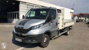 Pick-up varevogn standard Iveco Daily 35C21