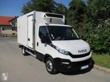 Furgoneta furgoneta frigorífica caja negativa Iveco Daily 35C15
