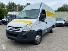 Veículo utilitário Iveco Daily,35S12,erst246TKM,Mittell furgão comercial usado