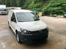 Volkswagen Caddy 1,6TDI,102PS,Klima,Lang,erst21 fourgon utilitaire occasion