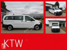 Veículo utilitário Mercedes Vito 111 TourerPro,lang,8Sitzer,Klima,E combi usado