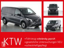 Furgoneta Mercedes Vito119 Kasten,lang,Allrad,Automatik,K furgoneta furgón usada