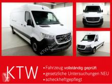Mercedes Sprinter 319 Maxi,Automatik,Navi,AHK 3,5TO,TCO fourgon utilitaire occasion