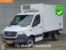 Utilitaire frigo Mercedes Sprinter 316 CDI -20 Koelwagen Vrieswagen Thermoking 230V stekker Nieuwstaat A/C Cruise control