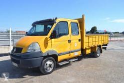 Furgoneta furgoneta caja abierta Renault Mascott 160.35