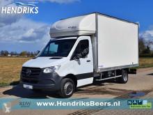 Furgoneta furgoneta caja gran volumen Mercedes Sprinter 514 CDI Bakwagen - 140 Pk - Euro 6 - Airco - Cruise Control
