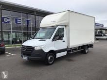 Furgoneta furgoneta caja gran volumen Mercedes Sprinter 514 CDI