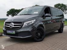 Mercedes Classe V 300 CDI avantgarde xl furgon dostawczy używany
