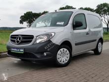 Furgoneta furgoneta furgón Mercedes Citan 108 CDI l2h1 lang airco!