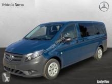 Furgoneta Mercedes Vito 114 CDI combi nueva