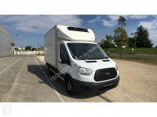 Ford Transit 2T CCb T350 L2 2.2 TDCi 155ch Ambiente utilitaire châssis cabine occasion