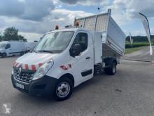 Furgoneta furgoneta volquete Renault Master 135 dci benne coffre