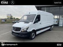 Mercedes Sprinter Fg 314 CDI 43S 3T5 E6 used cargo van