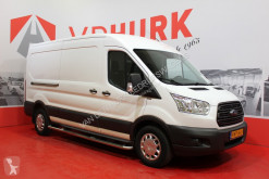 Ford Transit 350 2.0 TDCI 130 pk L3H2 Standkachel/Cruise/Sidebars/Ai fourgon utilitaire occasion