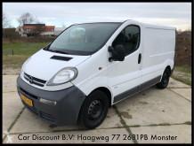 Furgoneta furgoneta furgón Opel Vivaro 1.9 CDTI koelwagen 3 zits euro 4