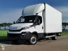 Furgoneta Iveco Daily 35 C 18 ac automaat! furgoneta caja gran volumen usada