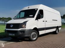Volkswagen Crafter 35 2.0 tdi maxi xxl l4 163 fourgon utilitaire occasion