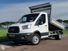 Ribaltabile Ford Transit 350 2.0 tdci 170 pk kipp