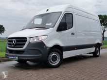 Mercedes Sprinter 314 l2h2 airco mbux used cargo van