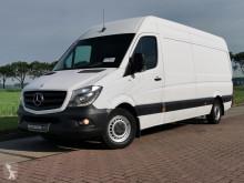 Furgoneta Mercedes Sprinter 313 l3h2 airco bi-xenon furgoneta furgón usada