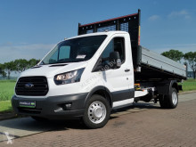 Ford Transit 2.0 kipper airco trekhaa utilitaire plateau occasion