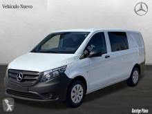 Combi Mercedes Vito 114 CDI