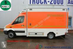 Furgoneta Mercedes Sprinter Sprinter 516 CDI GSF RTW Krankenwagen Ambulance ambulancia usada