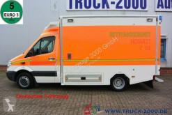 Ambulance Mercedes Sprinter Sprinter 516 CDI GSF RTW Krankenwagen Ambulance