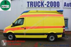 Ambulance Mercedes Sprinter Sprinter 316 CDI RTW Ambulance Mobile Delfis 1.H
