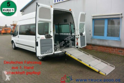 Microbuz Ford Transit 125T300 6 Sitze & Rollstuhlrampe 1.Hand